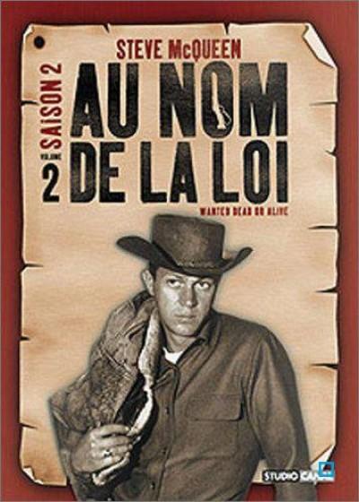 Tv Series - Au Nom De La Loi  2/2
