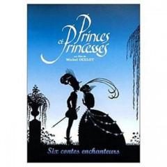 Animation - Princes Et Princesses