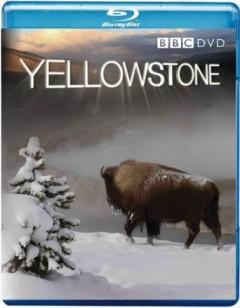 Tv Series/Bbc Earth - Yellowstone