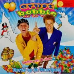 Ernst & Bobbie - Herrie Op De Noordpool