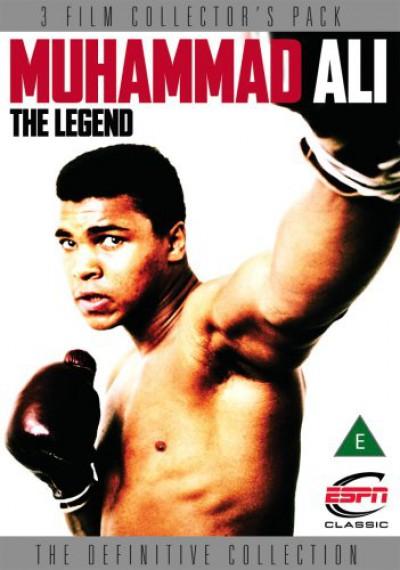 Sports - Muhammad Ali   The..