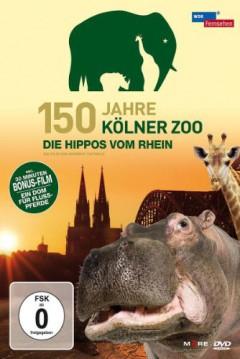 Documentary - 150 Jahre Kolner Zoo