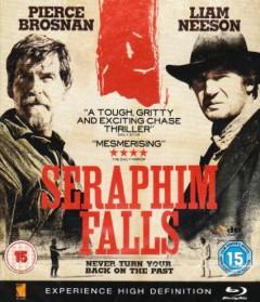 Movie - Seraphim Falls