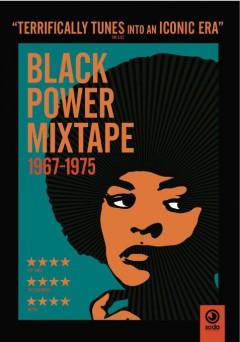 Movie/Documentary - Black Power Mixtape