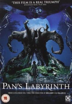 Movie - Pans Labyrinth