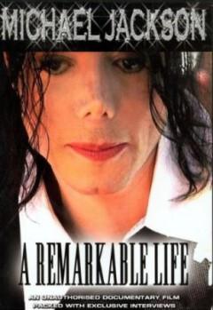 Jackson, Michael - A Remarkable Life