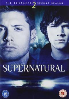 Tv Series - Supernatural Season 2