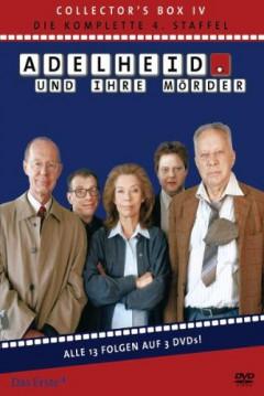 Tv Series - Adelheid & Ihre Morder 4