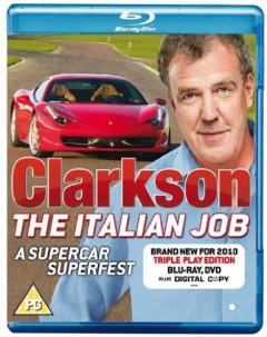 Clarkson, Jeremy - Clarkson: The Italian Job