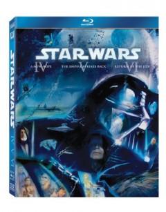 Movie - Star Wars: Original..