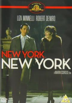 Movie - New York New York  Spe/Ed