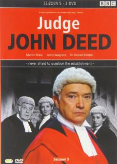 Tv Series - Judge John Deed Season 5