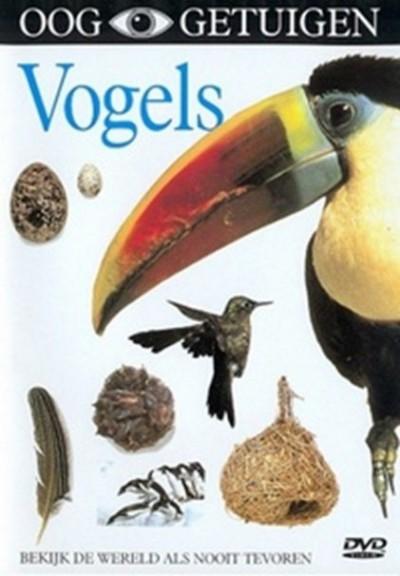 Documentary - Vogels: Ooggetuigen