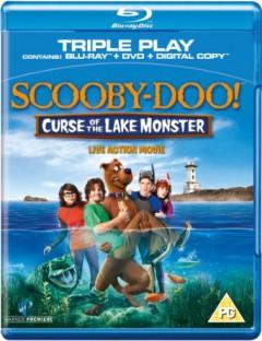 Movie - Scooby Doo: Curse Of..