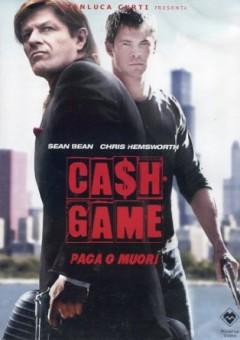 Movie - Cash Game