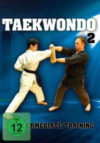V/A - Taekwondo 2 Intermediate.