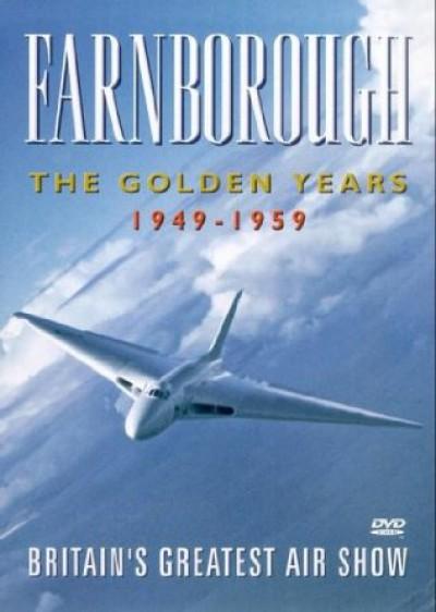 Documentary - Farnborough 1949 1959