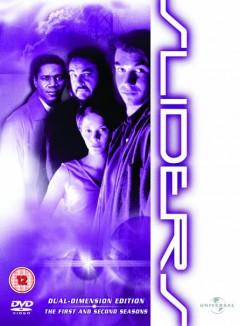 Tv Series - Sliders Season 1 & 2