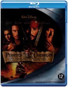 Movie - Pirates Of..: Curse Of