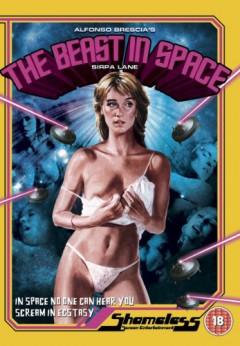 Movie - Beast In Space
