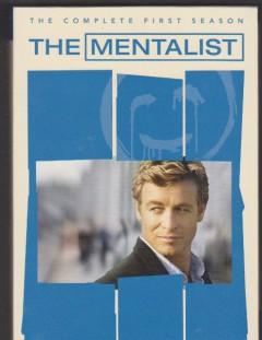 Tv Series - Mentalist Season 1