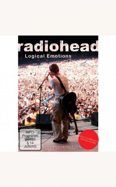 Radiohead - Logical Emotions