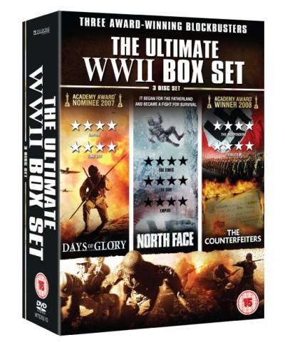 Documentary - Ultimate World War Ii..