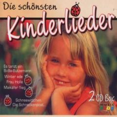 V/A - Kinderlieder