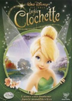 Animation - Fee Clochette