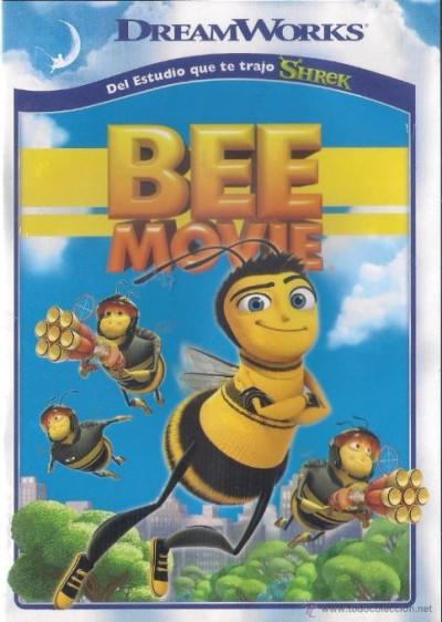 Animation - Bee Movie