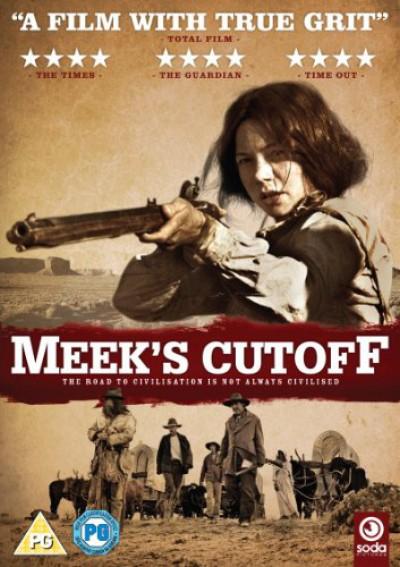 Movie - Meeks Cutoff