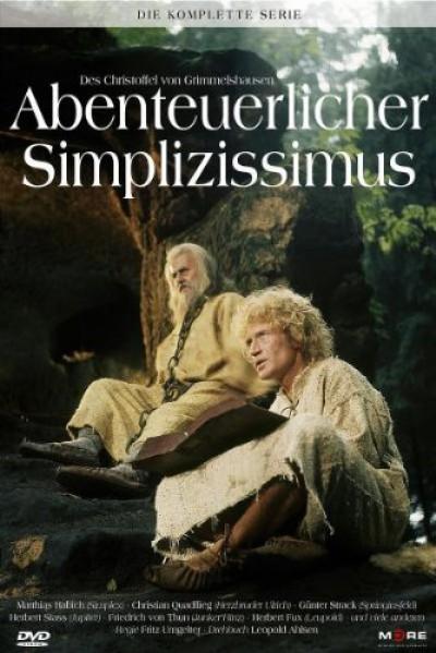 Tv Series - Abenteuerlicher..