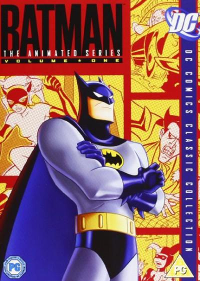 Animation - Batman: Animated Series 1