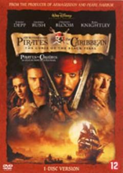 Movie - Pirates Of The Carib.1