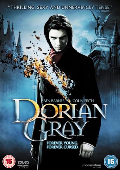 Movie - Dorian Gray