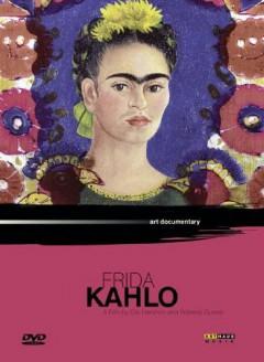 Documentary - Frida Kahlo