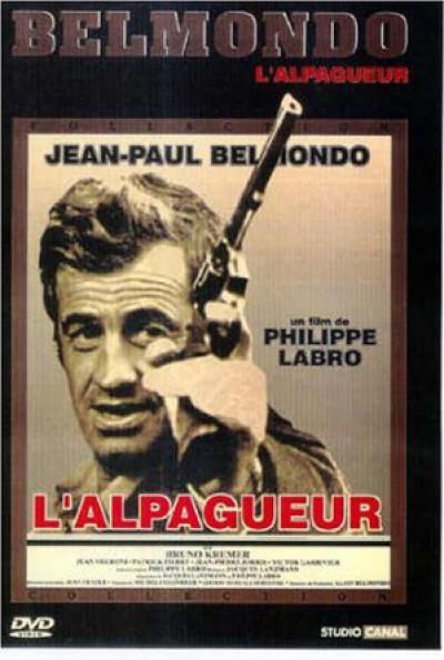 Movie - L'alpagueur