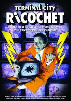 Movie - Terminal Ricochet Dvd+Cd