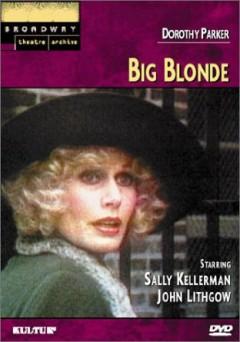 Movie - Big Blonde
