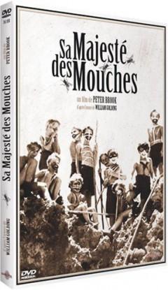 Movie - Sa Majeste Des Mounches