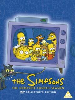 Simpsons - Season 4