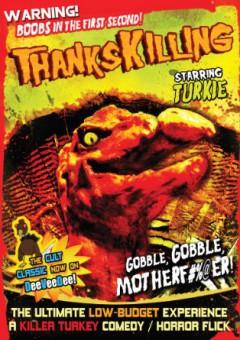 Movie - Thankskilling