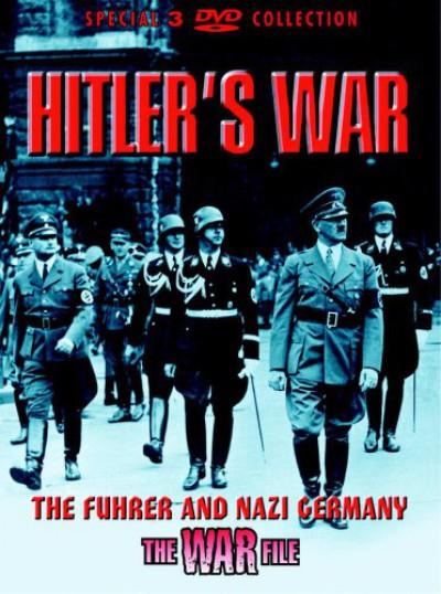 Documentary - Hitler's War