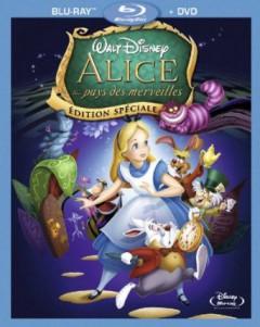 Movie - Alice In Wonderland Spec