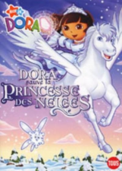 Animation - Dora: Sauve Princesse..