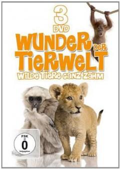 Special Interest - Wunder Der Tierwelt