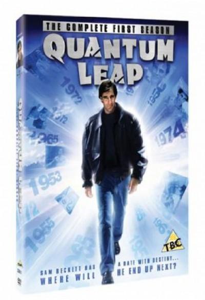 Tv Series - Quantum Leap Season 1