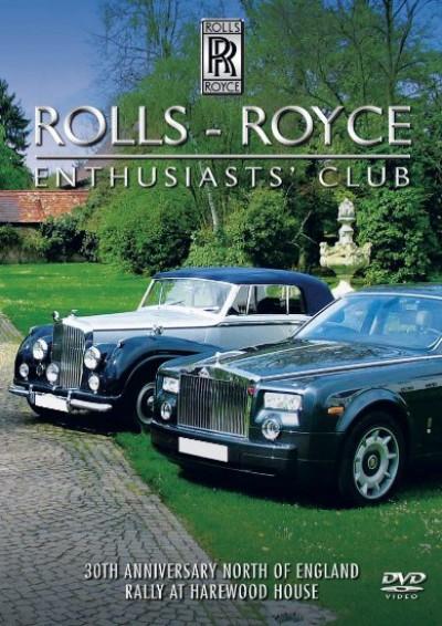 Documentary - Rolls Royce