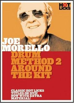 Instructional - Joe Morello  Around The..