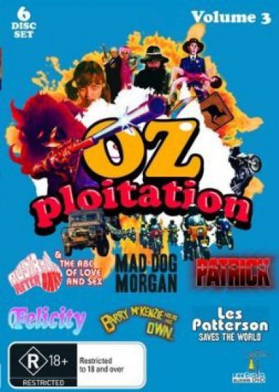V/A - Oz Ploitation Boxset V.3